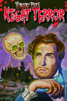 Vincent Price: Night Terror Collected Edition