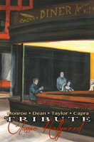Tribute: Classic Hollywood - Monroe, Capra, Dean & Taylor Graphic Novel