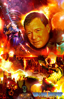 William Shatner Presents Poster