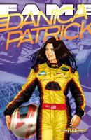 Fame: Danica Patrick EXCLUSIVE