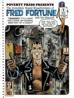 Fred Fortune #1