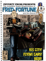 Fred Fortune #0