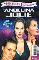 Female Force: Angelina Jolie