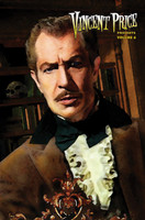 Vincent Price Presents: Volume 6 Graphic Novel