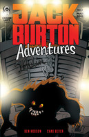 Jack Burton Adventures #2