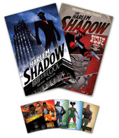 The Harlem Shadow Combo Pack