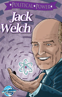 Political Power: Jack Welch