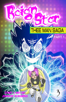 Reign Star - Volume 3