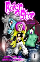 Reign Star - Volume 1