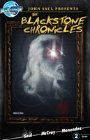 John Saul's The Blackstone Chronicles #2