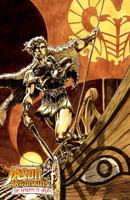 Ray Harryhausen Presents: Jason and the Argonauts Poster