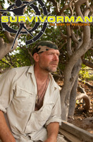 Les Stroud's: Survivorman: The Horn of Providence Collected Edition
