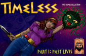 Timeless Part 1: Past Lives