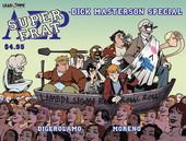 Super Frat / Dick Masterson Special