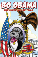 Bo Obama: White House Tails