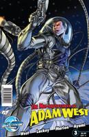 The Mis-Adventures of Adam West: Volume 1, Issue #3