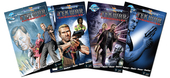 William Shatner Presents: The Tekwar Chronicles #1