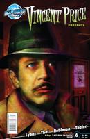 Vincent Price Presents #6