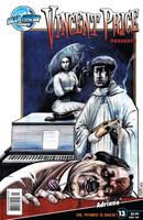 Vincent Price Presents #13