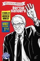 Political Power: Bernie Sanders (EXCLUSIVE)