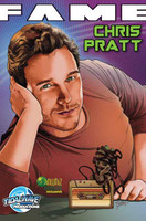 Fame: Chris Pratt - LIMITED EDITION COVER