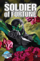 Soldier of Fortune #1 - EXCLUSIVE