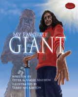 My Favorite Giant