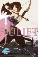 Juliet #2