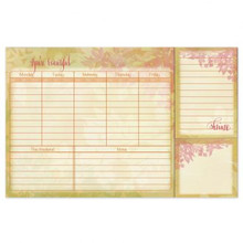 You're Beautiful Assorted Desk Pad--Sharyn Sowell