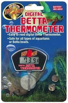 Zoo Med Digital Betta Thermometer