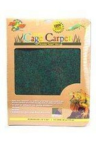 Zoo Med Cage Carpet 12 x 30in 29gal