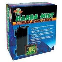 Zoo Med Habba Mist Automatic Misting Machine