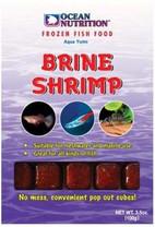 Brine Shrimp Plus Cube Tray 3.5