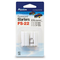 Aqueon Fluorescent Starters FS-22 20W 2pk