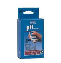 API pH Test Kit Freshwater 250 Tests