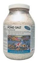 API PondCare Pond Salt 9.6lb Jar