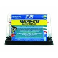 API Freshwater Master Test Kit over 800 Test