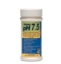 API Proper pH 7.5 Powder 8.5oz Jar