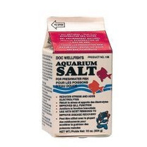 API Aquarium Salt 65oz Box