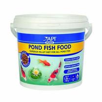 API Pond Fish Food, 25oz
