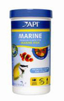 API Marine Premium Flake 2.1oz