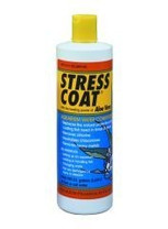 API Stress Coat 16oz bottle