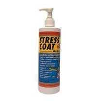 API Stress Coat with Pump 16oz bottle