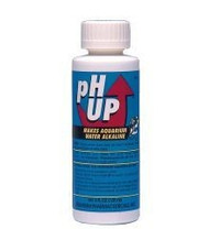 API pH Up Professional Size 16oz bottle