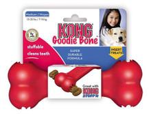 Kong - Dog Toys Goodie Bone