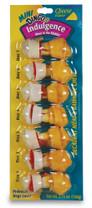 Dingo Indulgence Mini Cheese Flavor 7pk