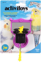 JW Pet Magic Hat Bird Toy