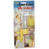 JW Pet Insight Clean Water Silo Waterer