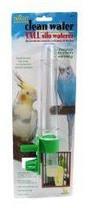 JW Pet Insight Clean Water Silo Waterer Tall