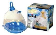 JW Pet Insight Bird Bath